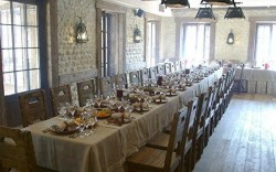 ресторан  «Олдмилл»
