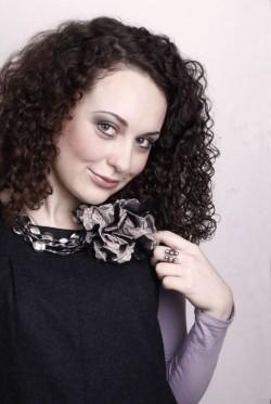 тамада и ведущая Наталья Полянская