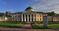 Таврический дворец