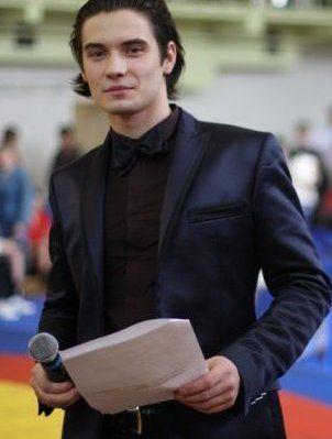 Анатолий Драгин