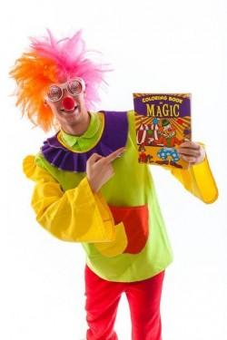 Клоун Валли