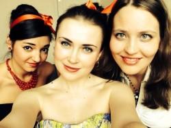 «W-trio»