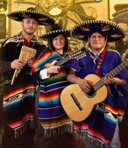 Латиноамериканская группа – Марьячи СПб