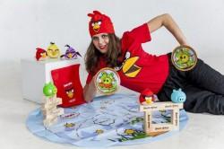Angry Birds детям