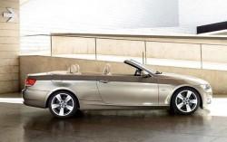 Кабриолет BMW 3