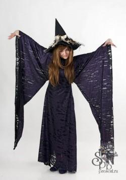 Маленькая ведьма Сабрина