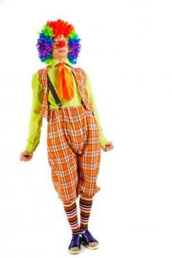 Клоун Лелик