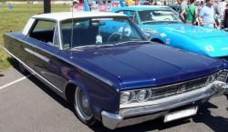 ретро автомобиль в прокат Chrysler Newport