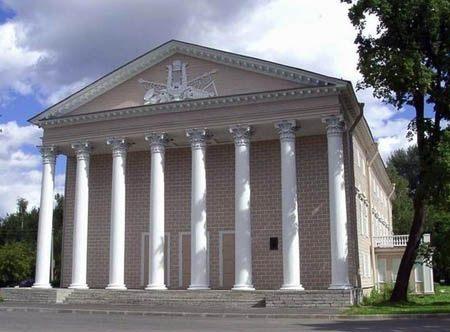 Каменноостровский театр