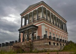 Дворец «Бельведер»