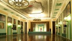 Сталинский дворец