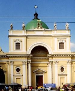 Храм Святой Екатерины Александрийской на Невском проспекте