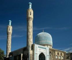 Санкт-Петербургская соборная и кафедральная Мечеть