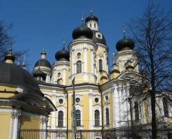 Собор Иконы Божией Матери Владимирская