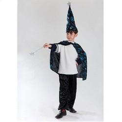 Детский карнавальный костюм Волшебника