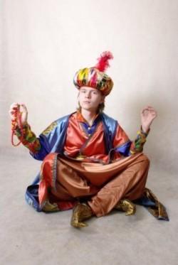 Детский восточный костюм