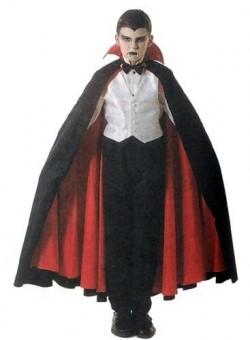 Мужской костюм на Хэллоуин - Дракула