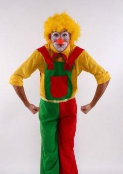 Клоун Дюдя