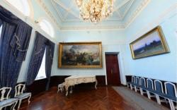 Фотосессия во дворце СПб
