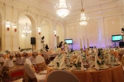 Место для выездной регистрации - дворец великого князя Михаила Романова