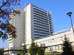 Загородный отель «Балтиец» в Репино