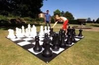 Аттракцион «Гига шахматы»
