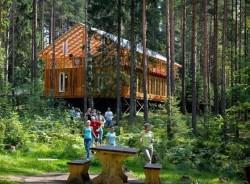 загородный комплекс «Зеленая горка»