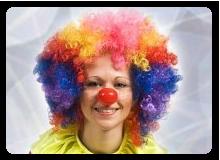 Клоуны на дне рождения всегда доставляют детям огромную радость