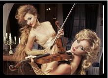 Исполнители классической музыки