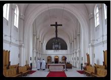 Венчание (церкви, храмы, соборы) в Санкт-Петербурге