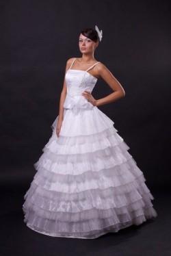 Прокат свадебного платья «Аэлита»