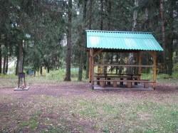 загородный комплекс «Каравелла»