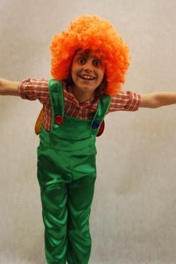 Детский карнавальный костюм Карлсона