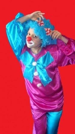 Клоун Кнупа.
