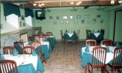 ресторан «Акватория»