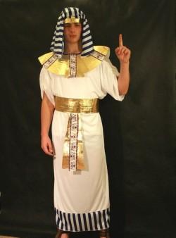 Костюм египтянина