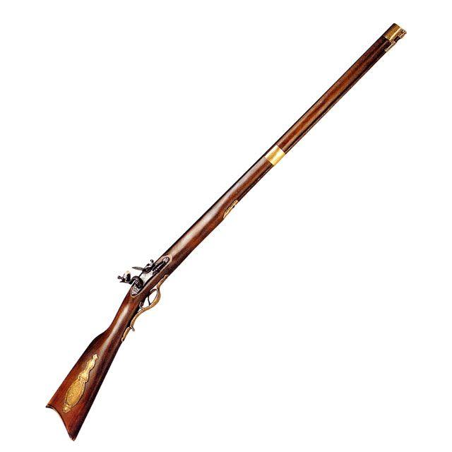 аренда макета кремневого ружья