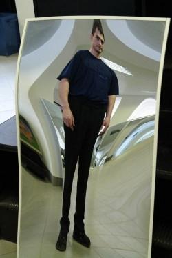 Аренда кривых зеркал