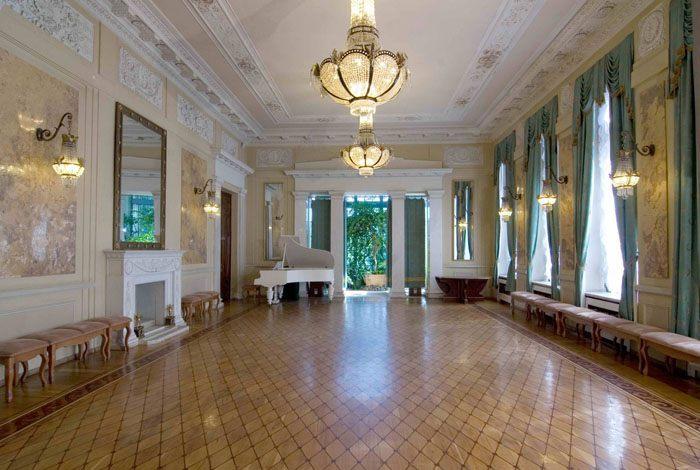 Дворец Кшесинской