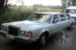 Ретролимузин Lincoln Town Car