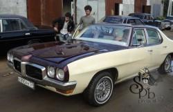 Ретроавтомобиль Pontiack LeMans