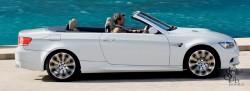 Кабриолет BMW 3 Cabrio