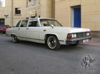 ГАЗ-14 «Чайка»