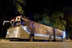 Клубный автобус