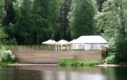 загородный комплекс «Лесное озеро»