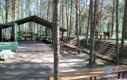 загородный комплекс «Лесной»