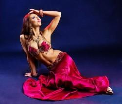 Марианна Белова - танец живота