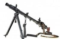 аренда макета пулемета «MG-34»