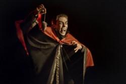 Вампир Носферату