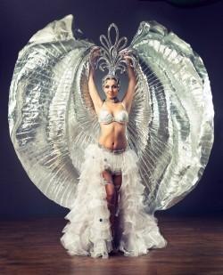 Ольга Мединская – танец живота